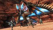 FrontierGen-Toridcless Screenshot 006