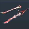 MH3U-Long Sword Render 034