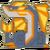 Plesioth 3U Icon
