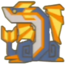 Plesioth 3U Icon