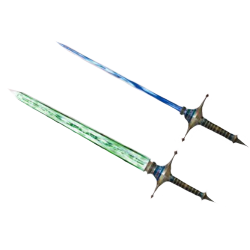 Sabres de guilde