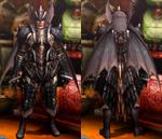 M dragonXRR gun
