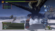 MH3U-Black Diablos Screenshot 002