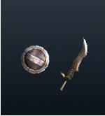 Couteau de chasseur +