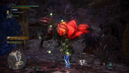 MHWI-Savage Deviljho Screenshot 5