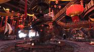 MHWI-Seliana (Great Hall) Screenshot 5
