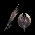 MHW-Charge Blade Render 003