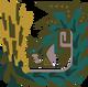 MHWI-Acidic Glavenus Icon