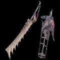 MHW-Long Sword Render 003