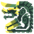 MH10th-Raging Brachydios Icon