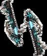 FrontierGen-Tonfa 001 Low Quality Render 001