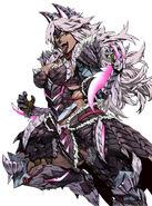 Stygian Armor