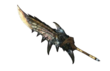 MH4-Great Sword Render 031