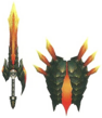 FrontierGen-Sword and Shield 021 Low Quality Render 001