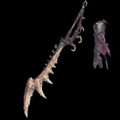 MHW-Long Sword Render 019