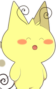 I:生ハムの妖精