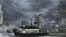 Call-Of-Duty-Modern-Warfare-3-Tank-Wallpaper