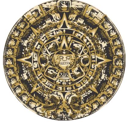 The Mayan Calendar Mokeys Show Wikia Fandom Powered By Wikia
