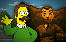 Ned vs clay unused thumbnail