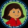 Molly Mabray button