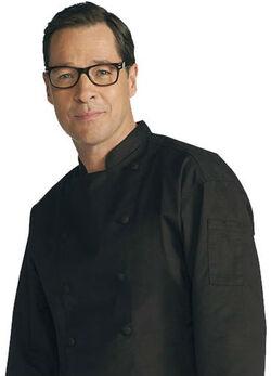 Chef Rudy 2