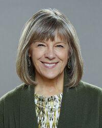 Marjorie Armstrong-Perugian