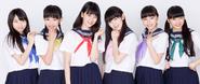 Tokimeki Sendenbu Group Pic New