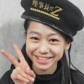 Ayaka Sameshima Portrait