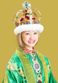 Kaho Kinpachi Promo