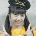 Shiho Hanayama Portrait