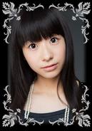 Momoko Kawakami Profile 2010