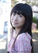 Momoko Kawakami Profile 2008