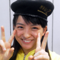 Saki Kiyoi Portrait