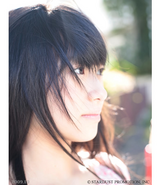 Momoko Kawakami Profile 2009-3