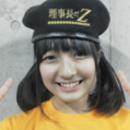 Kanon Suzuki Portrait