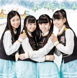 Kagajo Mainichi Promo