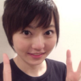 Ayaka Yasumoto Portrait