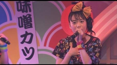 チームしゃちほこ「マジ感謝 Live ver.」(2013.05