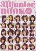 3Bjunior Book Winter 2010 Cover