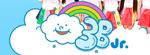 3Bjr Web Logo Small