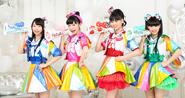 Tokimeki Sendenbu Group Pic Do Do Do Do Dreamer