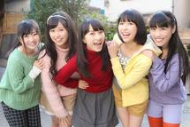 Momoclo Tenshi to Jump Promo