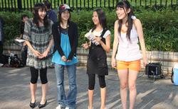 Momoiro Clover Road Live September 6 2008