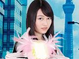 Natsu Anno