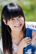 Fuuka Yuzuki Profile 2014-2
