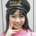 Sakura Ayaki Portrait