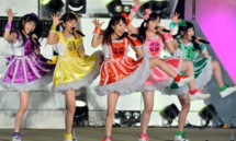 Momoclo Pinky Jones Perf