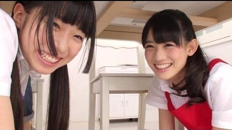 チームしゃちほこ 愛の地球祭 MVメイキング 1 3-0