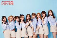 Momoland Wonderful Love