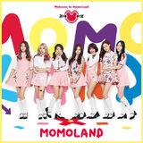 Welcome To Momoland (song)